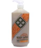 Alaffia EveryDay Shea Moisturizing Body Wash