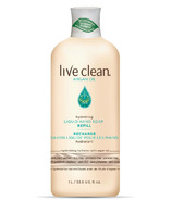 Live Clean Replenishing Argan Oil Liquid Hand Soap Refill