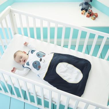 Grobag Baby Sleep Bag 2.5 Tog Panda-Monium