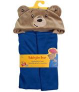 Paddington Bear Hooded Bath Towel