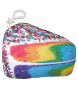 Iscream Colourful Cake Mini Squishem