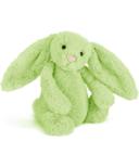 Jellycat Bashful Kiwi Bunny