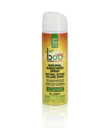 Boo Bamboo Natural Sunscreen Mini Spray