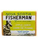 Nova Scotia Fisherman Apple Cider Soap