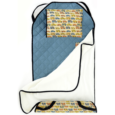 Urban Infant Tot Cot Nap Mat