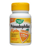 Nature's Way Primadophilus Kids Orange Chewables