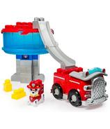 Ionix Paw Patrol Tower Block Set
