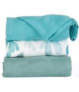 Baby Tula Blanket Set Saguaro