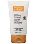 North American Hemp Co. Hemp Seed Exfoliating Face Scrub