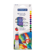 Staedtler Watercolour Paint