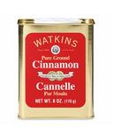 J.R. Watkins Pure Ground Cinnamon