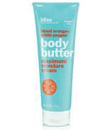 Bliss Blood Orange + White Pepper Body Butter
