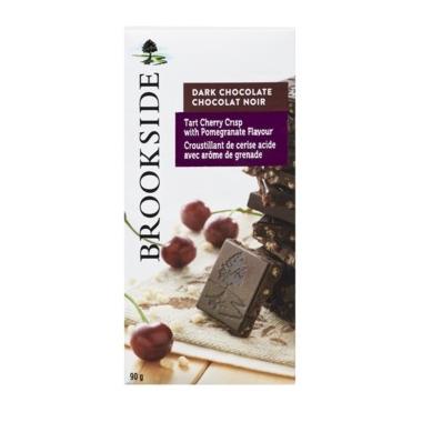 Brookside Tart Cherry Crisp With Pomegranate Flavour Chocolate