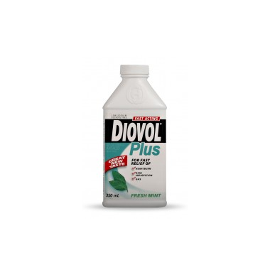 Buy Diovol Plus Liquid At Well Ca Free Shipping 35 In