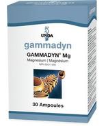 UNDA Gammadyn Magnesium (Mg)