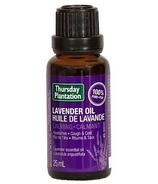 Thursday Plantation 100% Pure Lavender Oil