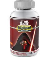 Star Wars Villain Multivitamin Gummies