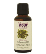 NOW Essential Oils Citronella Oil