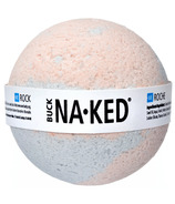 Buck Naked Soap Company We Rock Bath Bomb