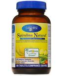 Earthrise Spirulina Natural Dietary Supplement