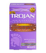 Trojan Her Pleasure Naked Sensations