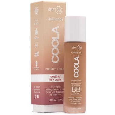 COOLA Rosilliance Organic BB Cream Medium/Dark SPF 30