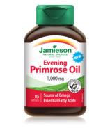 Jamieson Evening Primrose Oil 1000mg