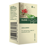 Rougier Clove Oil