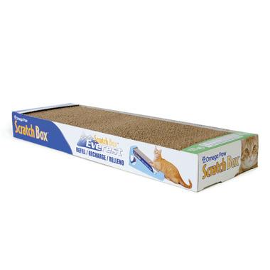 Omega Paw Scratch Box