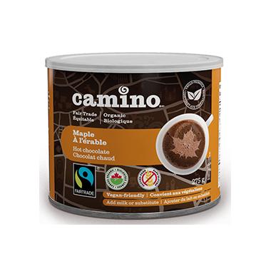 Camino Organic Maple Hot Dark Chocolate