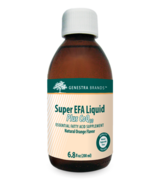 Genestra Super EFA Liquid Plus CoQ10