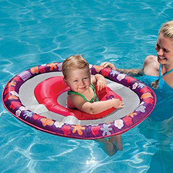 Buy Swimways Baby Spring Float At Well Ca Free Shipping