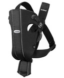 BabyBjorn Baby Carrier Original Black