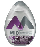 MiO Berry Pomegranate Liquid Water Enhancer