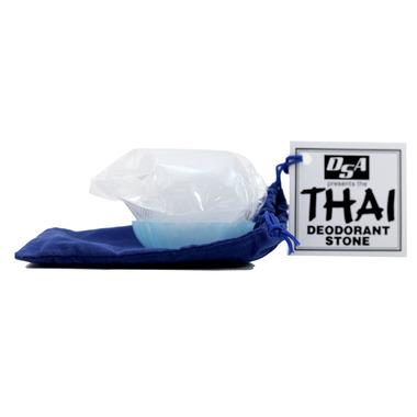 Deodorant Stones of America Thai Deodorant Stone with Pouch