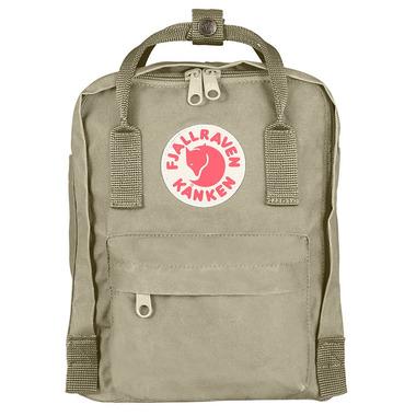 Fjallraven Kanken Mini Backpack Putty