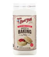 Bob's Red Mill Gluten Free Biscuit & Baking Mix