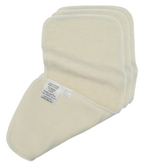 Sandy's Unbleached Cotton Absorbent Liner
