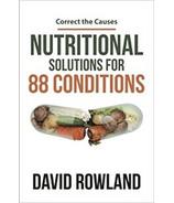 Rowland Formulas Nutrional Solutions 88 Conditions
