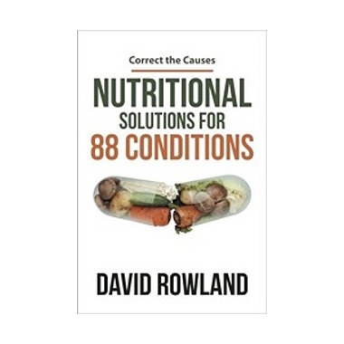 Rowland Formulas Nutrional Solutions 88 Conditions
