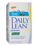 Swiss Natural Sources Daily Lean