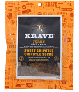 Krave Jerky Sweet Chipotle
