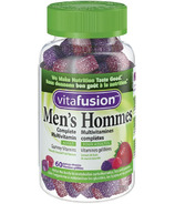Vitafusion Men Multivitamin Gummies