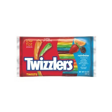 Twizzlers Party Rainbow