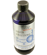 AK Nutrition Silver Solutions