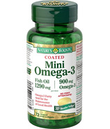 Nature's Bounty Mini Omega 3