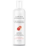 Carina Organics Shampoo & Body Wash Pink Grapefruit
