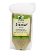 NOW Foods Organic Sucanat Cane Sugar