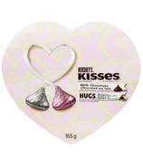 Hershey's Valentines Kisses & Hugs
