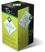Touch Organic Green Tea